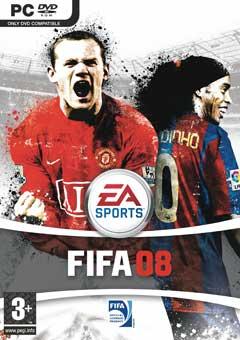 FIFA 08.