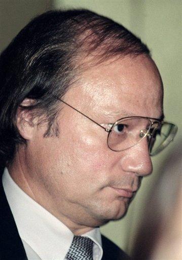 Michel Maure