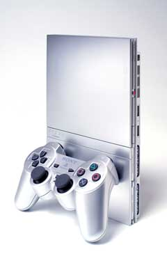 PlayStation 2.