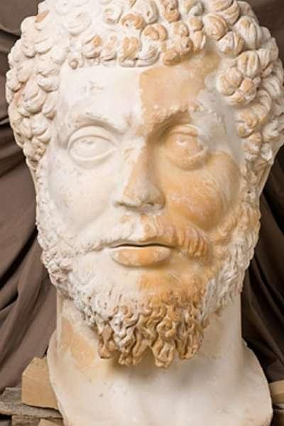 Marco Aurelio gigante