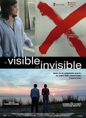 Lo visible y lo invisible - Cartel