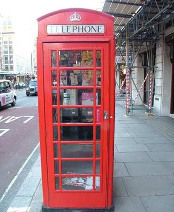 en peligro de extinci n las famosas cabinas telef nicas