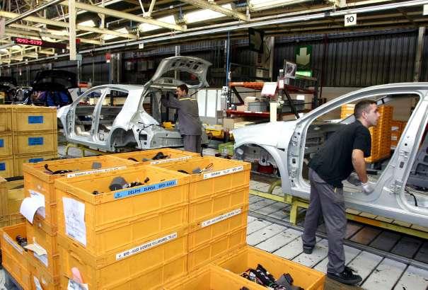 Factoría Renault