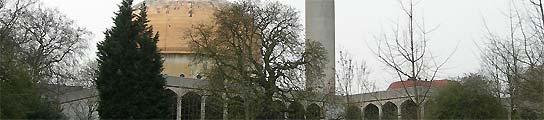 Mezquita de Regent's Park