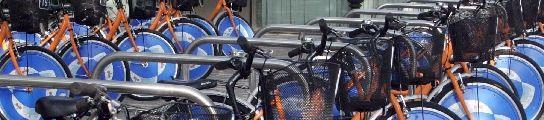 Miranda de Ebro ya dispone de bicis de alquiler