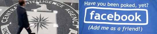 CIA y Facebook