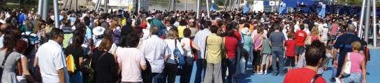 Expo de Zaragoza 2008