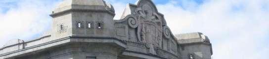 Símbolos franquistas