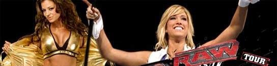 Concurso WWE 544