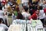 Fiestas de Valladolid 2008