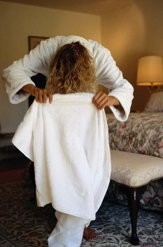 secado de pelo.