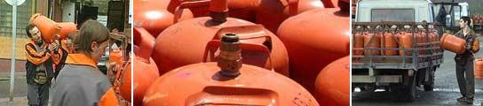 Industria congela el precio de la bombona de butano hasta fin de año