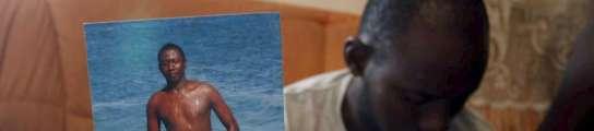 El joven asesinado en Roquetas de Mar