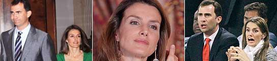 Los 36 años de la Princesa Letizia