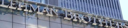 Las secuelas de la quiebra de Lehman Brothers continúan vivas dos años después  (Imagen: Justin Lane / EFE)