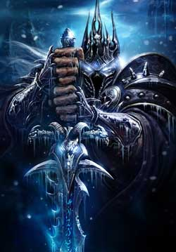 Wrath of Lich King.
