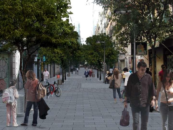prostitutas callejeras en madrid gran via prostitutas