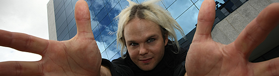 Lauri Ylönen  - The Rasmus