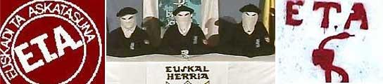 División en los presos de ETA: unos piden más bombas y otros reconocen la derrota