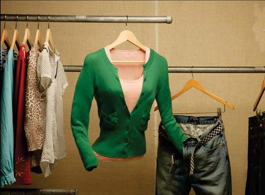 Reorganiza tus armarios para el verano - Cambio de armario verano invierno ...