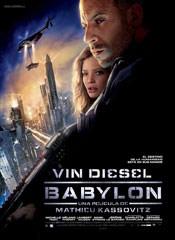 Babylon - Cartel