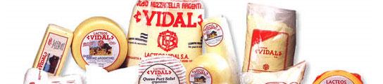 Fabrica de Quesos Vidal