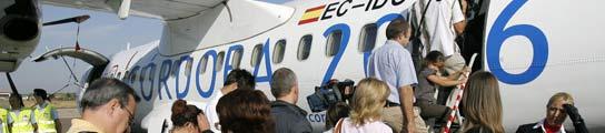 La publicidad de los billetes de avión incluirá ya el incremento por las tasas