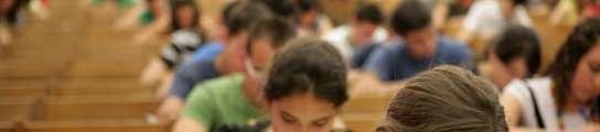 Crisis en las universidades