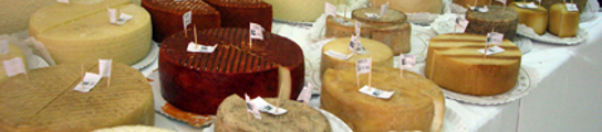 El queso de pimentón de Arico (Tenerife) es elegido en Dublín mejor queso del mundo