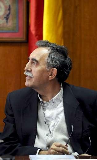 Juan Francisco Martín