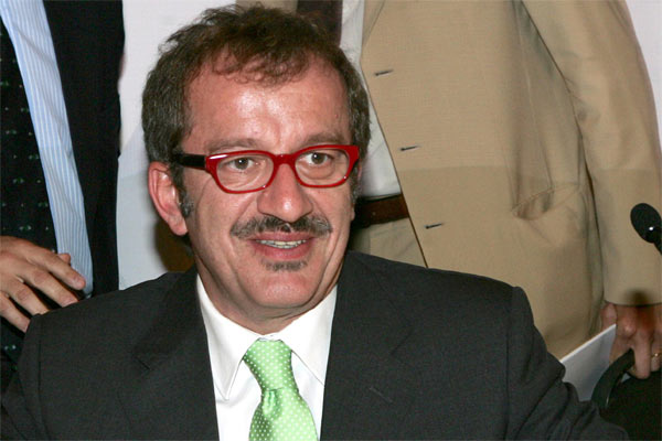 P gina 44 roberto maroni muchos gitanos se han ido a for Declaraciones del ministro del interior