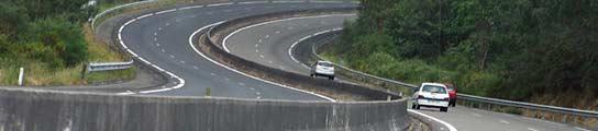 Autopistas inteligentes
