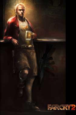 Far Cry 2.