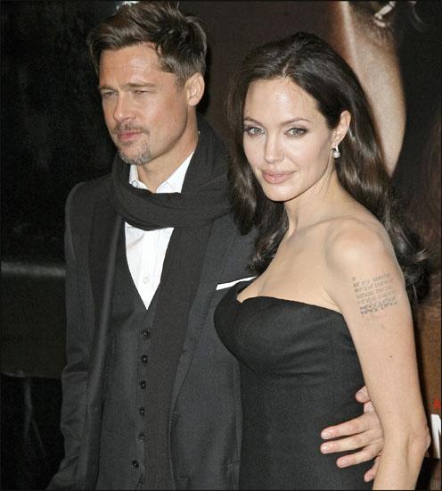 sitios de tatuajes en bogota. tiendas de tatuajes en gijon. Angelina Jolie lució el fin de semana en Nueva