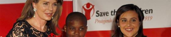 Cada 3 segundos muere un niño menor de 5 años por causas que podrían evitarse