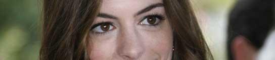 La actriz Anne Hathaway, en el pasado Festival de Venecia.
