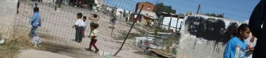 Llegan a España mil gitanos huyendo de Italia 878761_tn