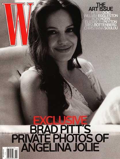 Revista 'W'