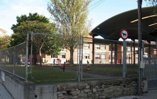 Colegio Begoña en Gijón