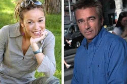 Beth y Carles Francino.