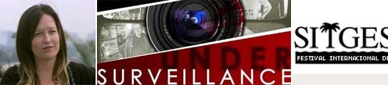 'Surveillance', Sitges