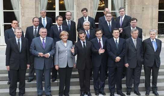 Foto Familia Euruopa
