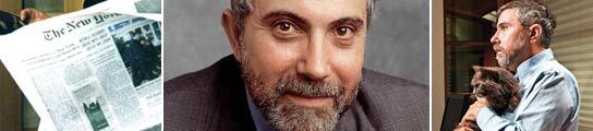 Nobel de Economía 2008