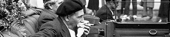 """Hace 75 años que el ex president Lluís Companys proclamó el """"Estado catalán""""  (Imagen: ARCHIVO)"""