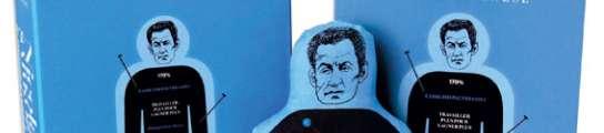 El muñeco vudú de Sarkozy