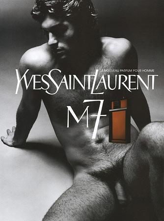 Yves Saint Laurent más polémico que nunc