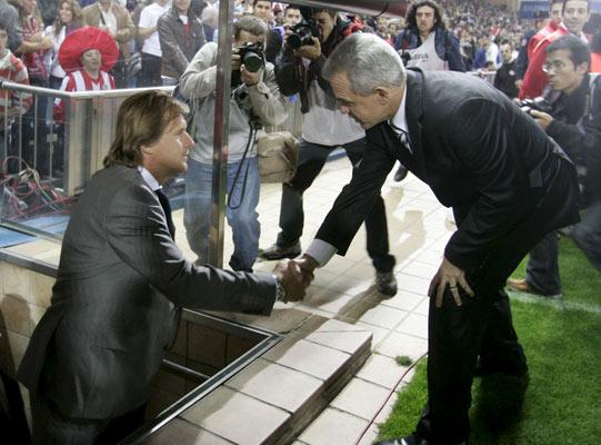 Schuster y Aguirre