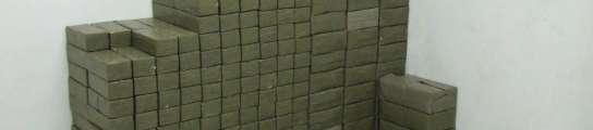500 kilogramos de hachís aprehendidos en Alicante