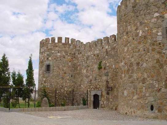 Castillos toledanos