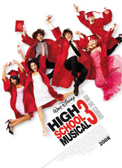 High School Musical 3: End of course